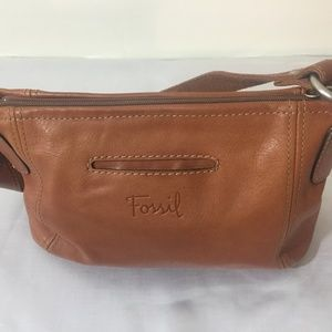 Fossil Bags - Fossil leather bag